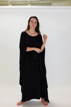 CIRCULUS BLACK DRESS