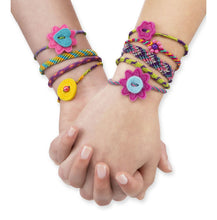 Melissa & Doug® On-the-Go Crafts Friendship Bracelets