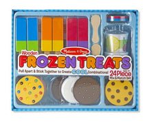 Melissa & Doug® Frozen Treats Set