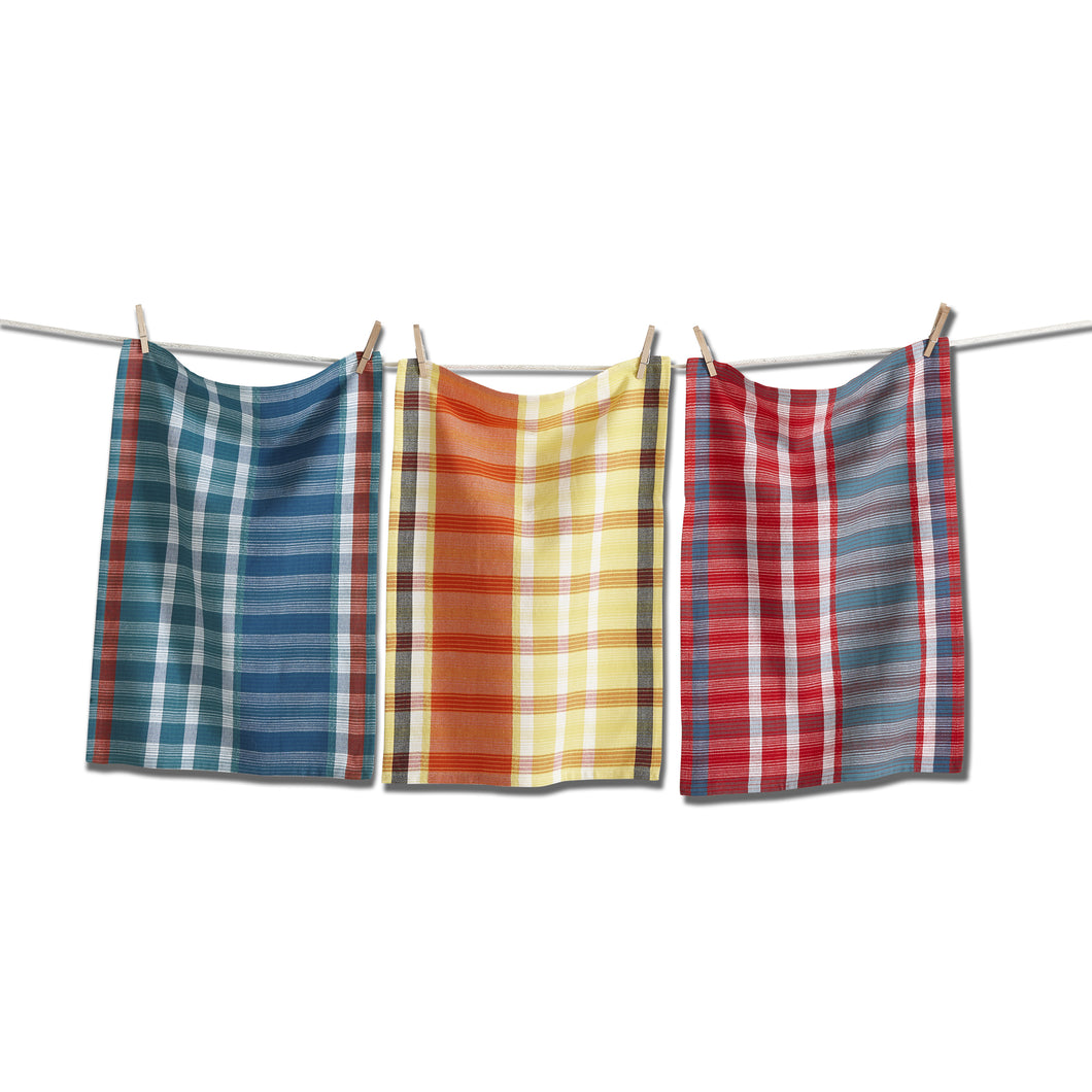 Tag - Dishtowels set of 3