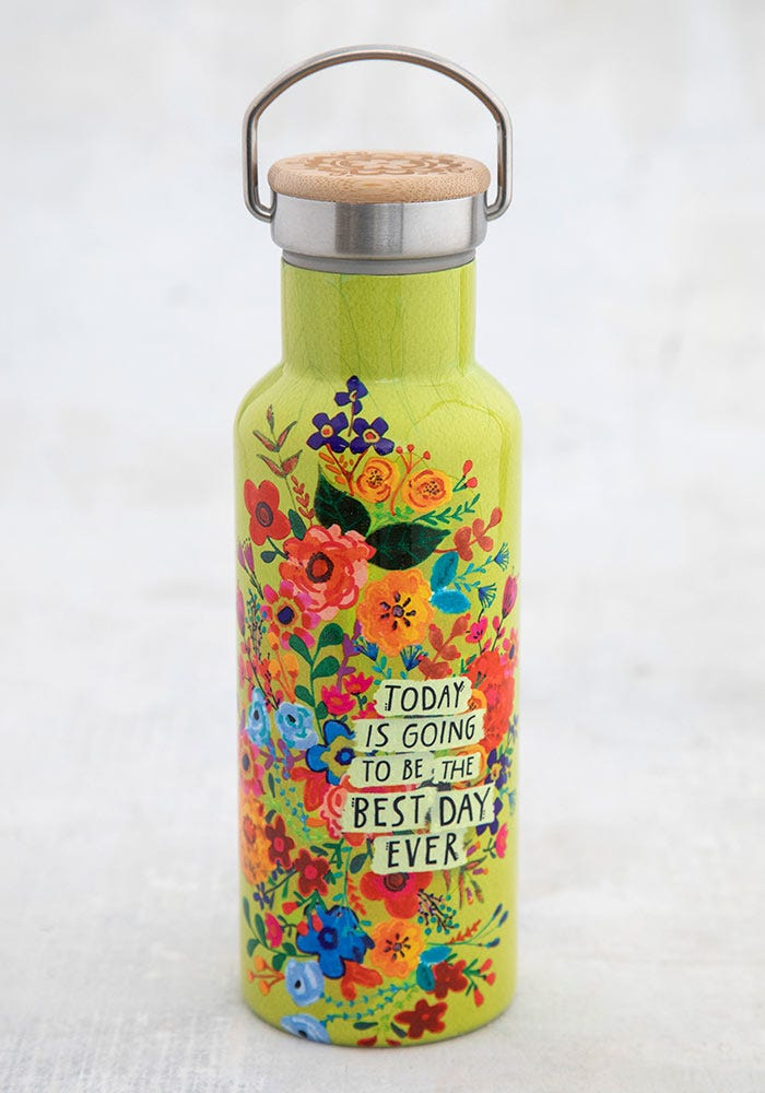 Natural Life® Traveler Bottle