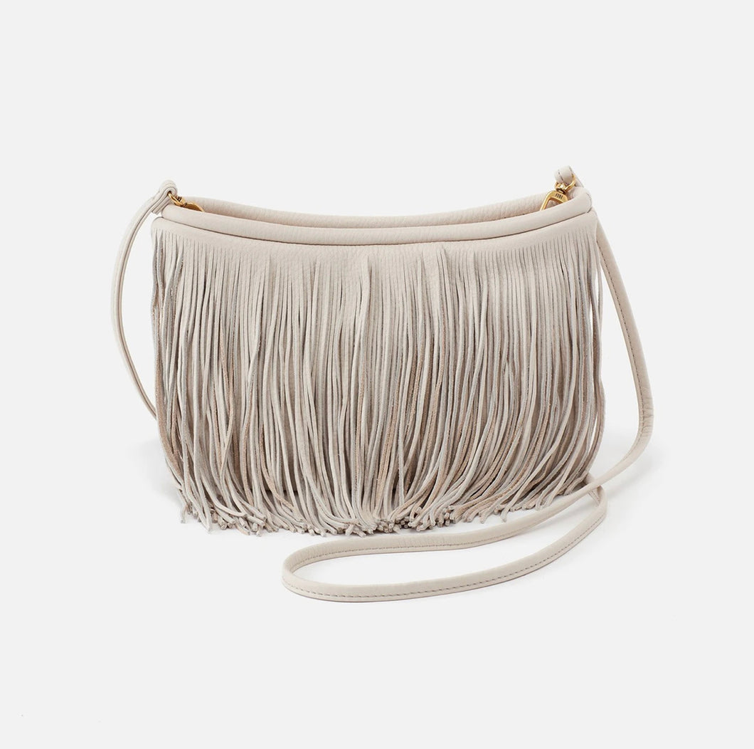 HOBO Wilder Fringed Crossbody Bag