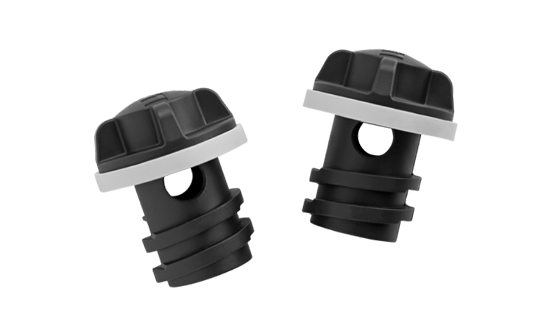 YETI Vortex Roadie and Tundra Cooler Drain Plug