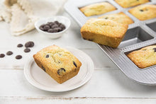 USA PAN® 8 Well Mini Loaf Pan