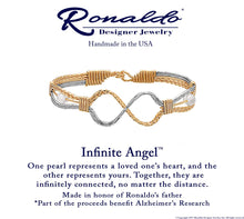 Ronaldo Infinite Angel™ Bracelet