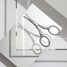 Tweezerman Facial Hair Scissors