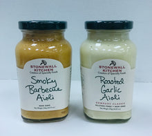Stonewall Kitchen Aioli