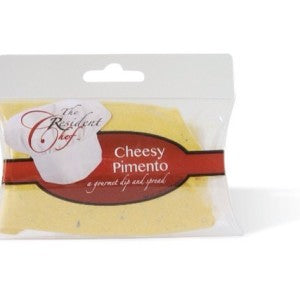Resident Chef Cheesy Pimento Spread & Dip Mix