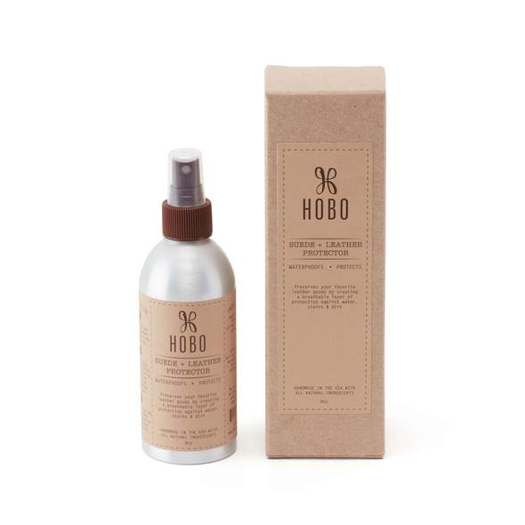 Hobo Suede & Leather Spray
