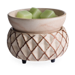 Candle Warmers - Lattice 2-in-1 Classic Fragrance Warmer