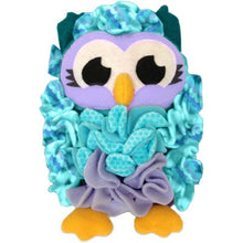 Melissa & Doug® Created by Me! Owl Accent Pillow