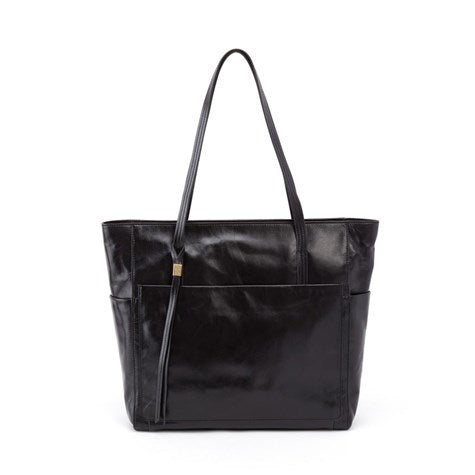 HOBO Hero Large Leather Tote
