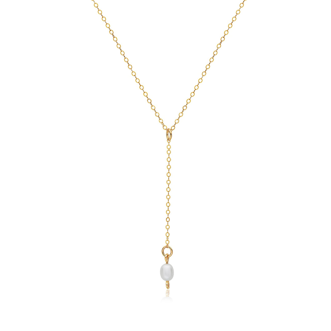 Ronaldo Jewelry Pearl of My Heart™ Pendant Necklace
