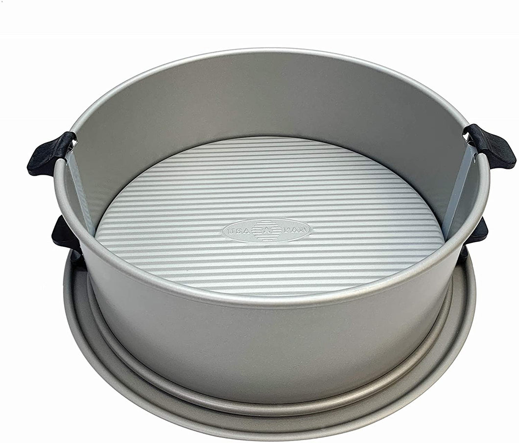 "USA PAN® 9"" Leakproof Springform Pan"