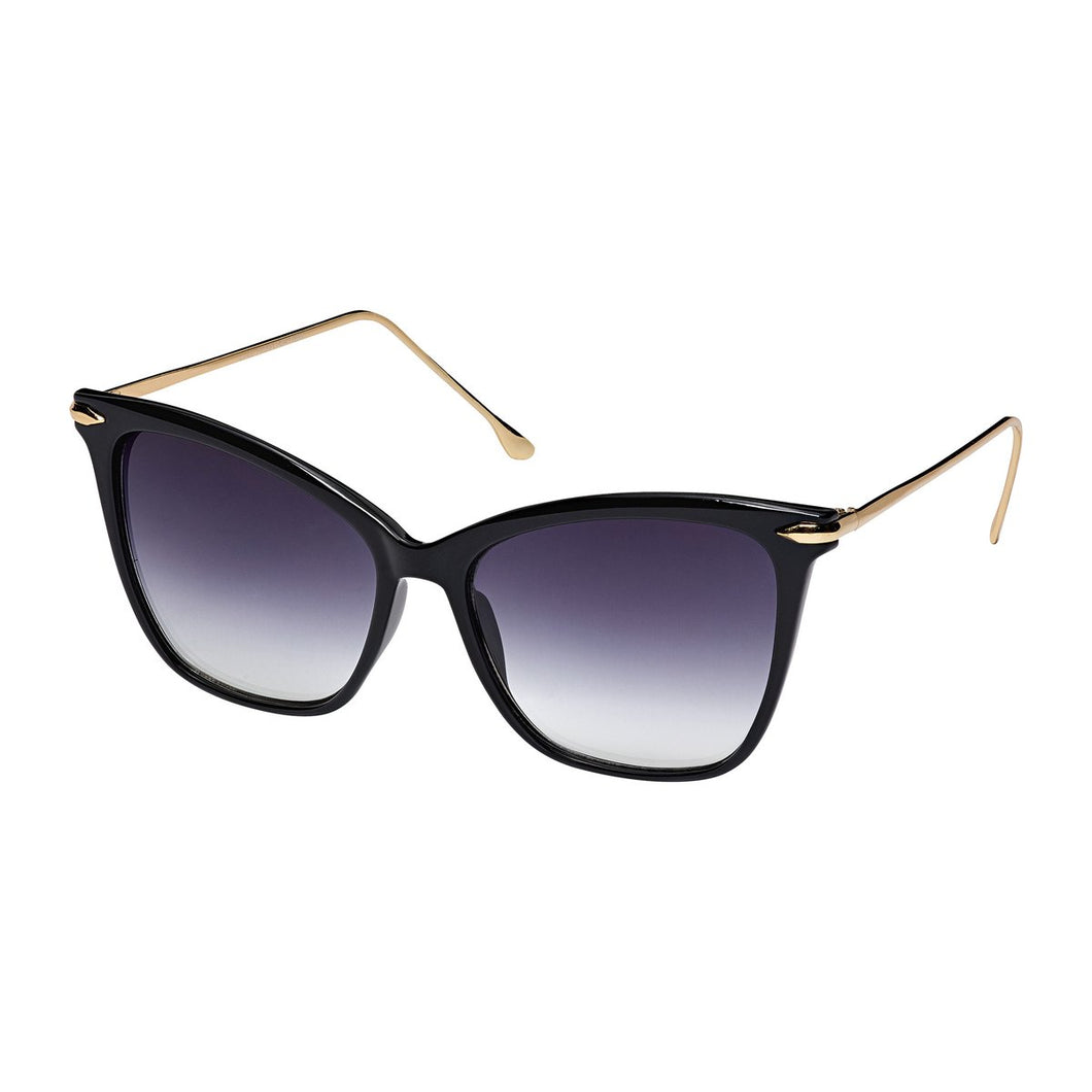 Blue Gem Sunglasses - 1889 Jade Collection, Assorted Colors