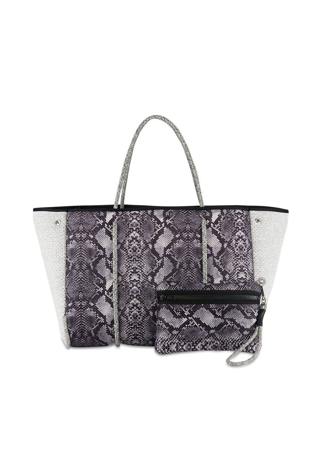 "Haute Shore - The Greyson Tote ""Greyson Rebel"""