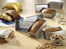 USA PAN® Mini Bread Loaf Pan (Set of 4)