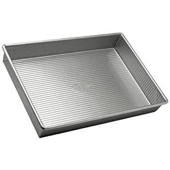 USA PAN® Rectangular Cake Pan