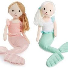 Jellycat Shellbelle Mermaid Plush