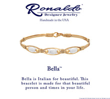 Ronaldo The Bella™ Bracelet
