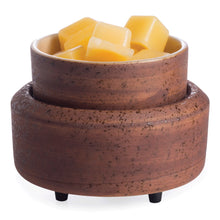 Candle Warmers - Tuscany 2-in-1 Classic Fragrance Warmer