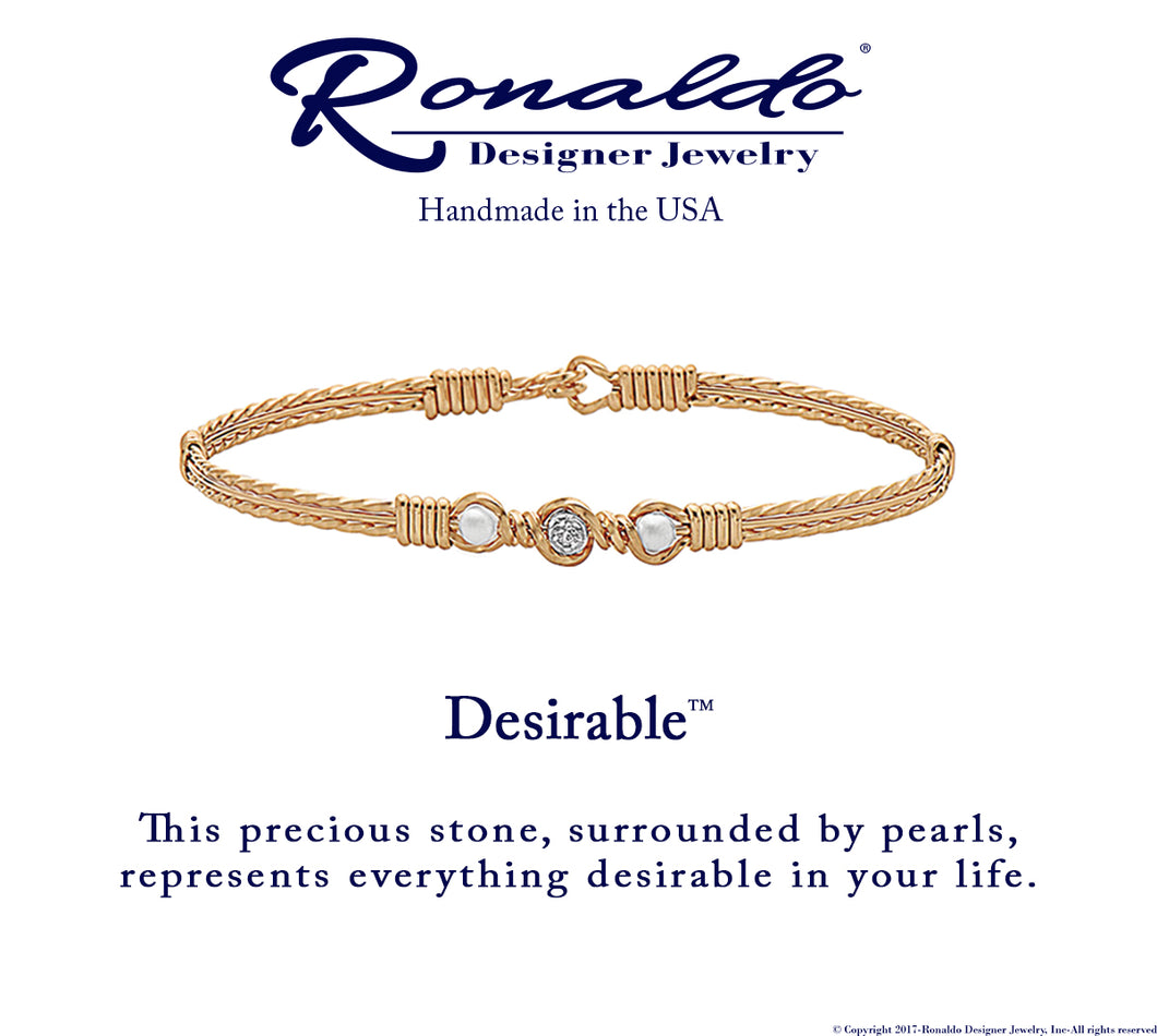 Ronaldo Desirable™ Bracelet