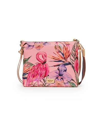 Consuela Brynn Downtown Crossbody