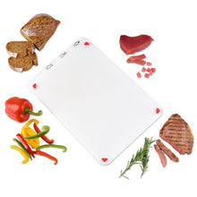 Zyliss® 4-in-1 Surface Chopping and Cutting Board