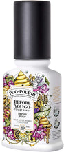 Poo-Pourri® Before-You-Go® Toilet Spray in Honey Poo