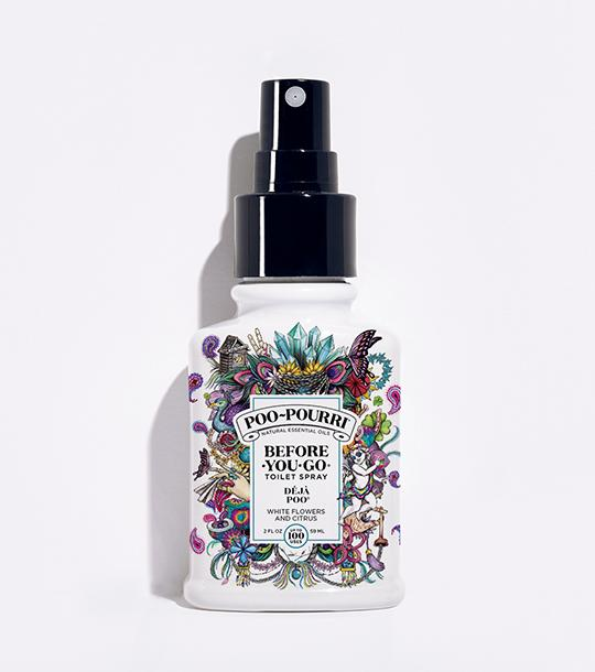 Poo-Pourri® Before-You-Go® Toilet Spray in Déjà Poo