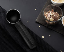 THAT! Premium Kitchenware - SCOOPTHAT! II Thermo Ring Ice Cream Scoop