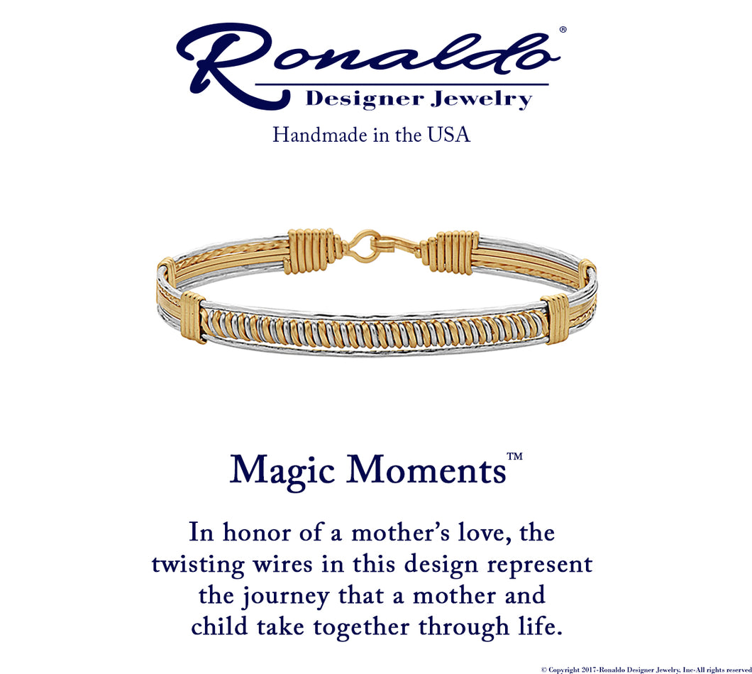 Ronaldo Magic Moments™ Bracelet
