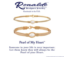 Ronaldo The Pearl of My Heart™ Bracelet