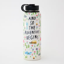 Natural Life® Large Water Bottle