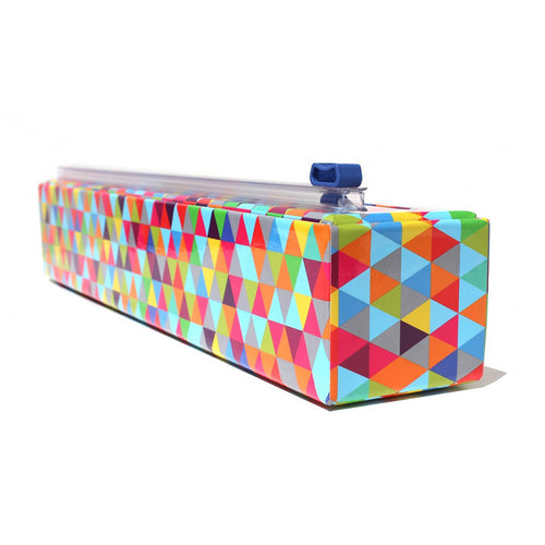 Chic Wrap Plastic Wrap Dispenser