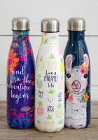 Natural Life® Water Bottle
