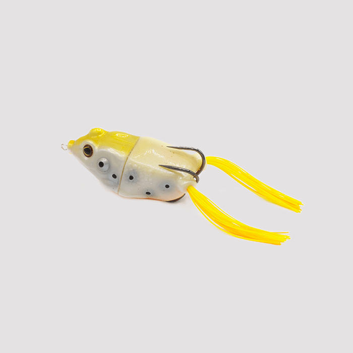 Magna Strike Frog Florescent Yellow