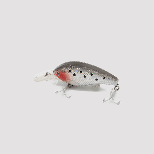 Rechargeable Twitching Lure Crazy Bob Raider