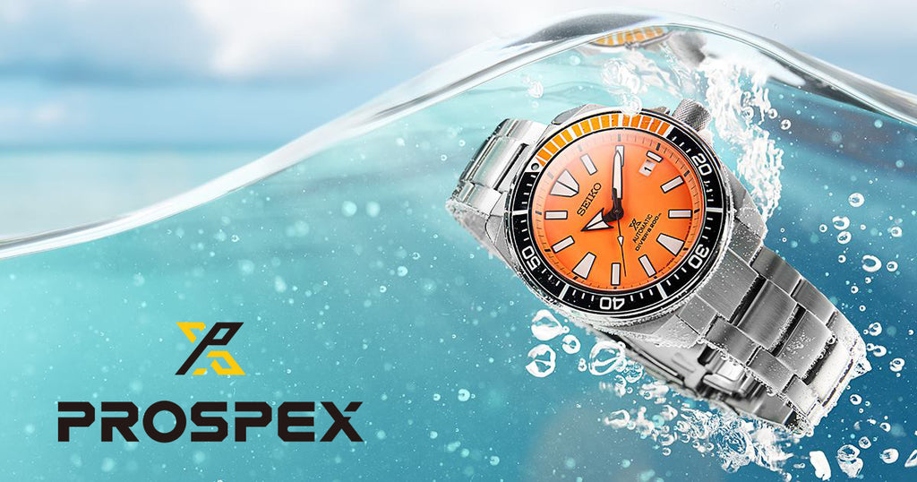 Seiko Prospex: A Collection of the Best Diver Watches of 2018. Dive In.