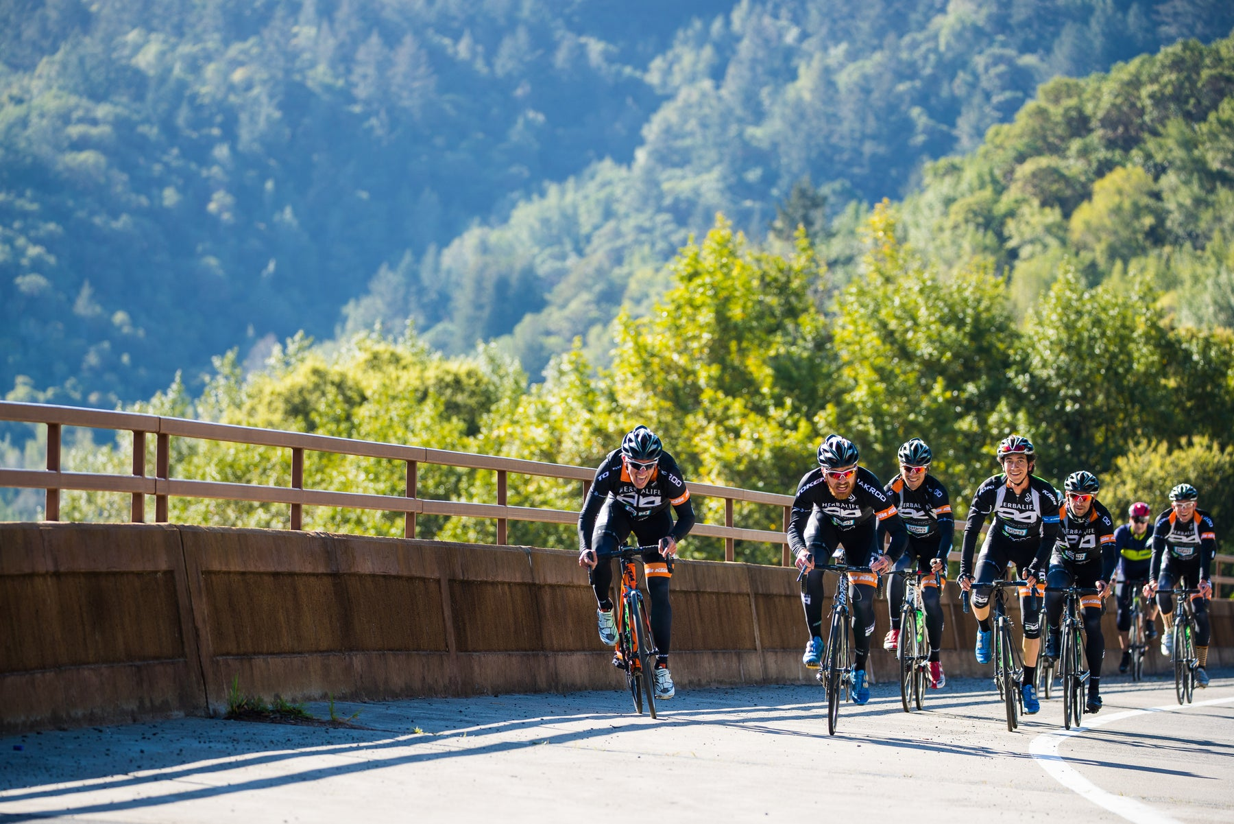 Rudy Project Punctuates Its Roots: Road Cycling