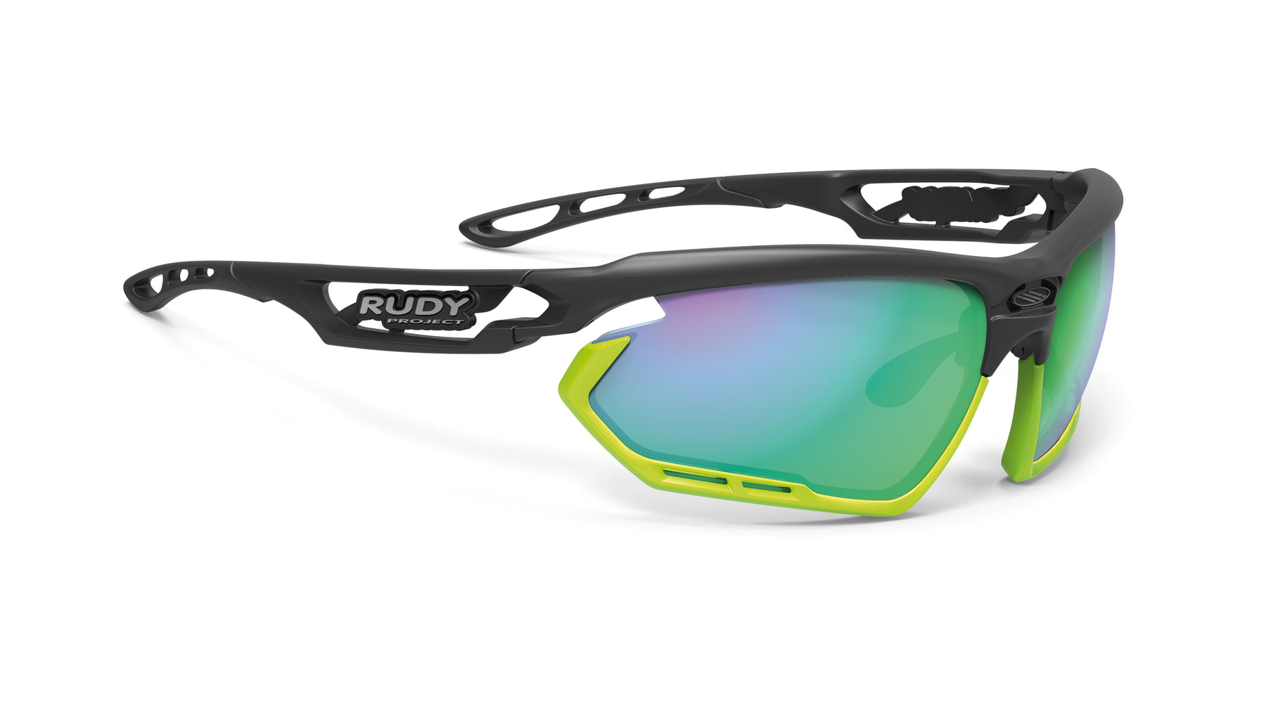 The Performance Edge You Can Actually See: Rudy Project's Next  Generation Polarized Lens Technology