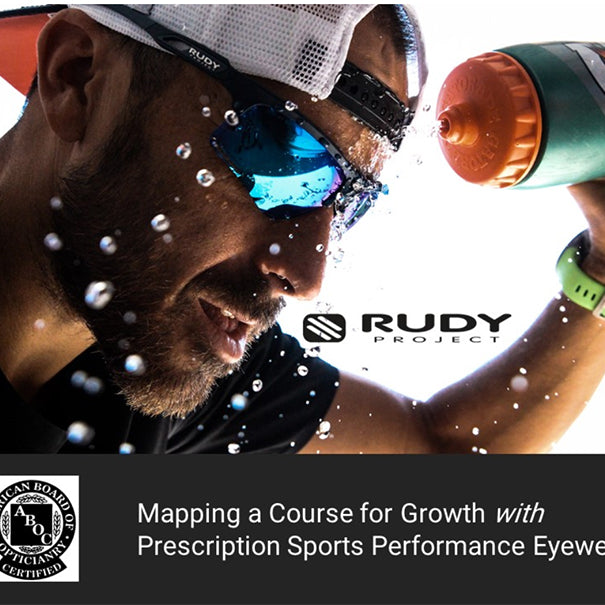 Mapping a Course for Growth with Sports Performance Eyewear