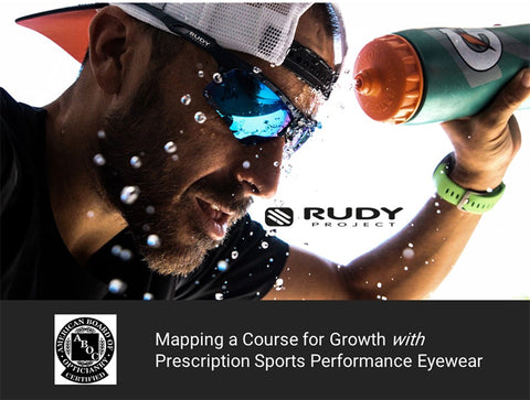 Rudy Project and Jobson 20/20 Provide CE Course