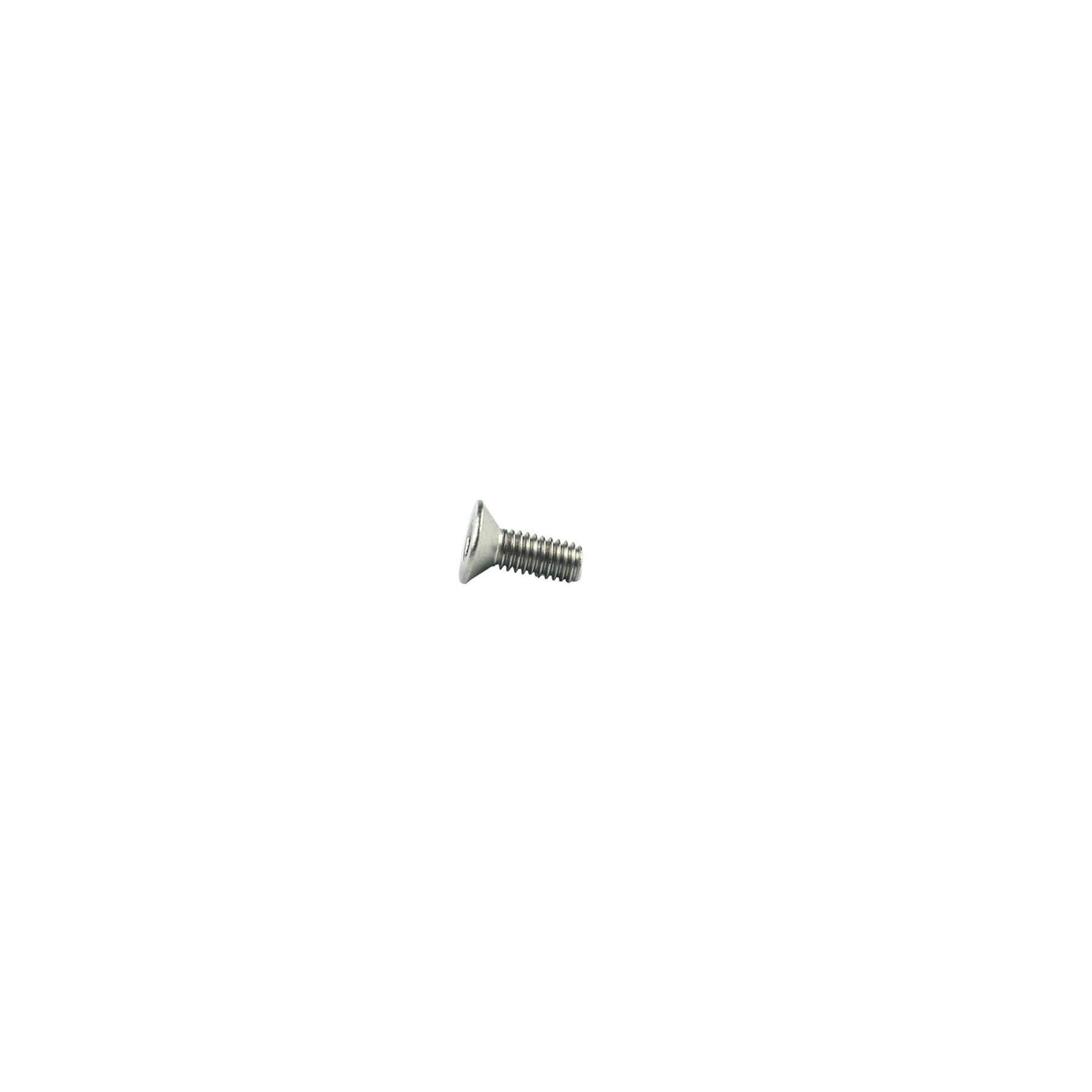 Ergo IV Nose Piece Screw