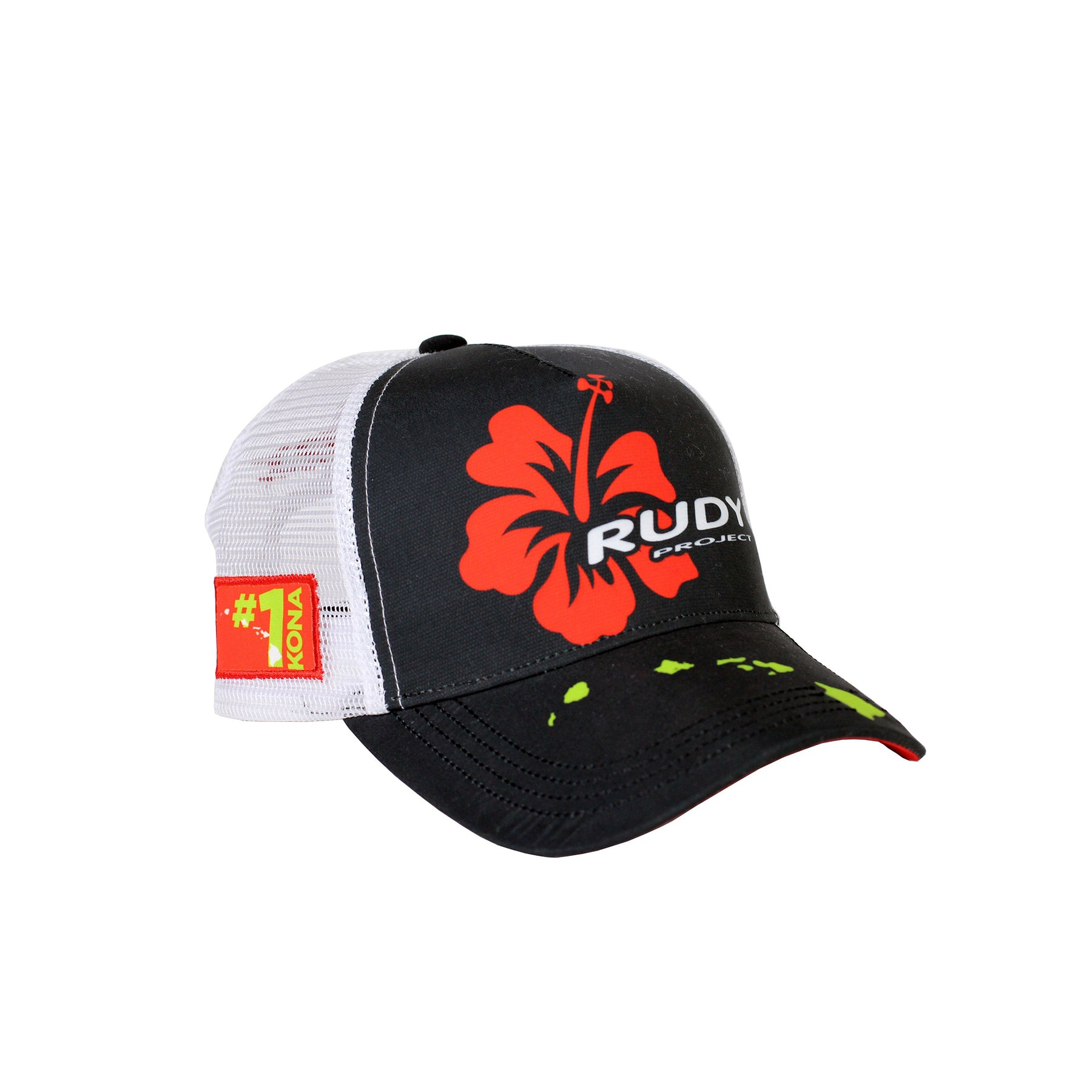 Kona Edition Trucker Hat
