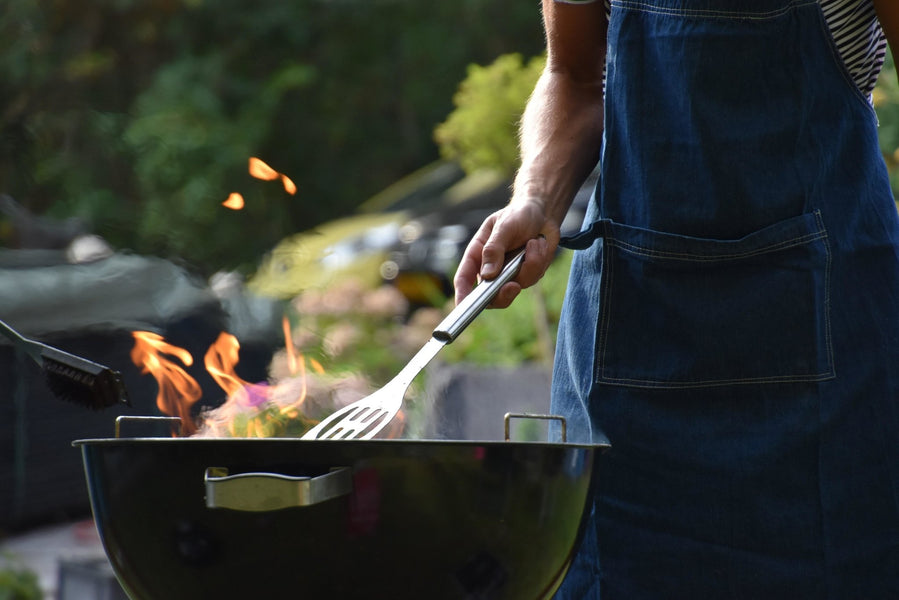 3 Foods to Spice Up Dad's Backyard BBQ