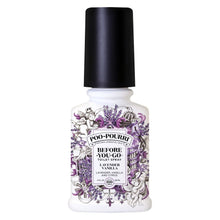 2oz Toilet Spray Lavender Vanilla - Poo~Pourri - Howell's Mercantile