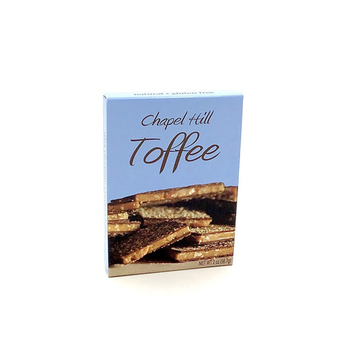 Chapel Hill Toffee - Howell's Mercantile