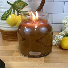 Cheerful Giver Sweet Tea Scented Candle - Howell's Mercantile