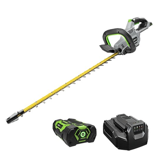 EGO Battery POWER+ Brushless Hedge Trimmer - Howell's Mercantile
